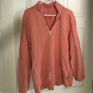 Tommy Bahama Relax Quarter Zip